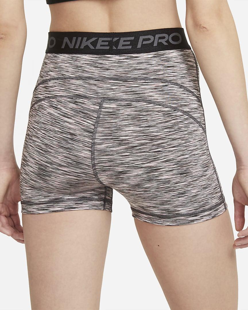 Nike Pro Women\'s 3\