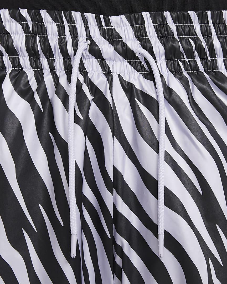 Nike Sportswear Icon Clash Women\'s Pants Purple Chalk/White