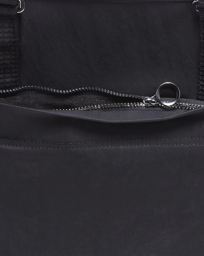 Nike One Luxe Women\'s Training Bag Black/Black/Black