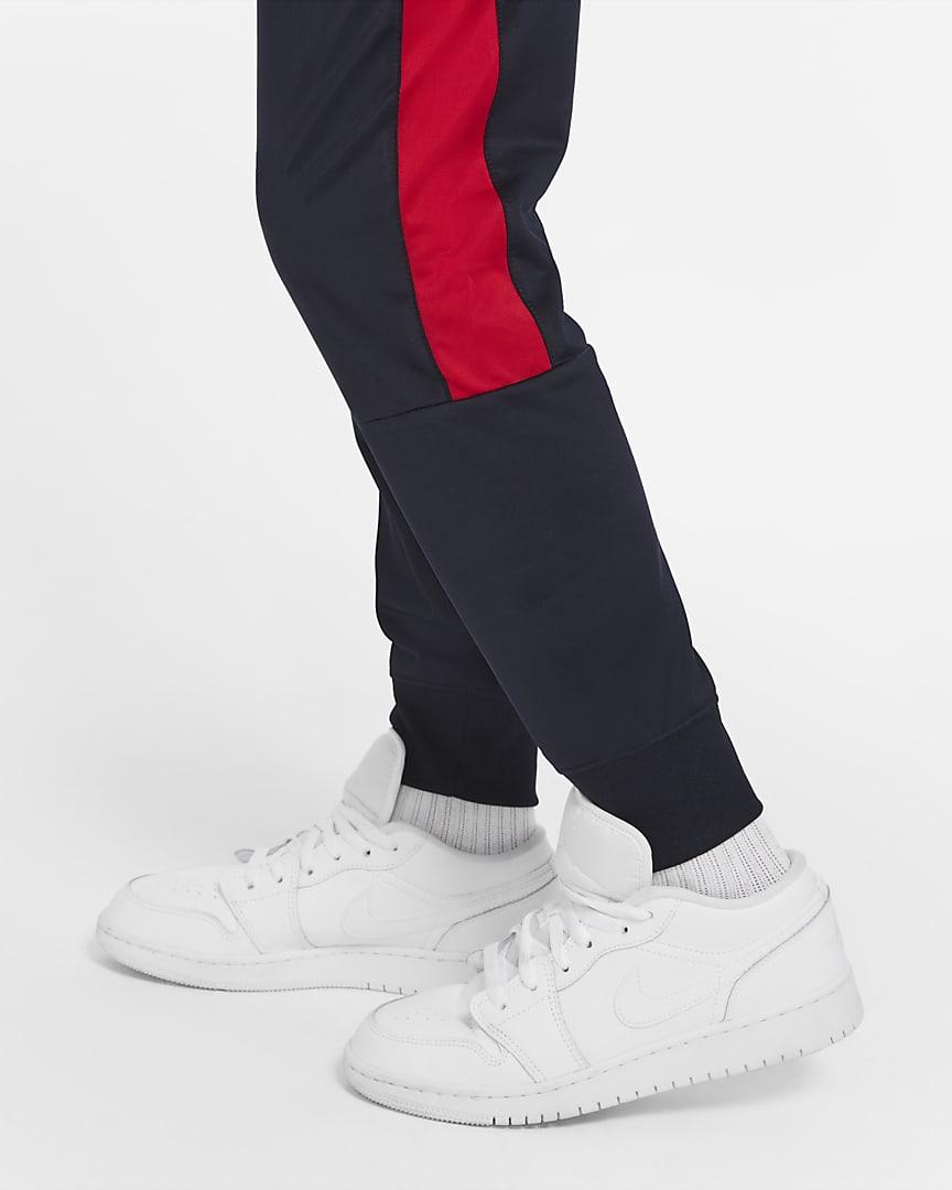 Jordan Big Kids\' Pants Black