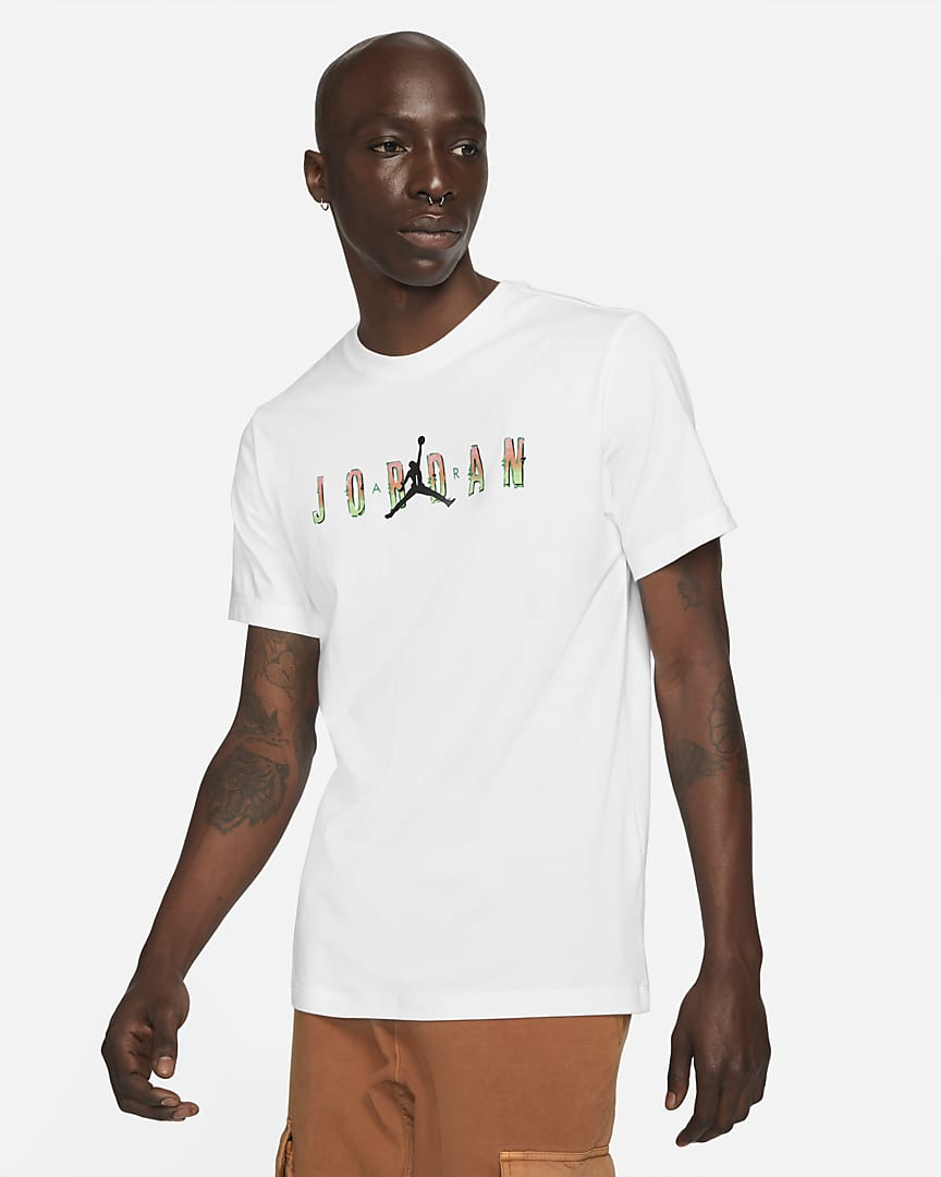 Camiseta Nike Jordan