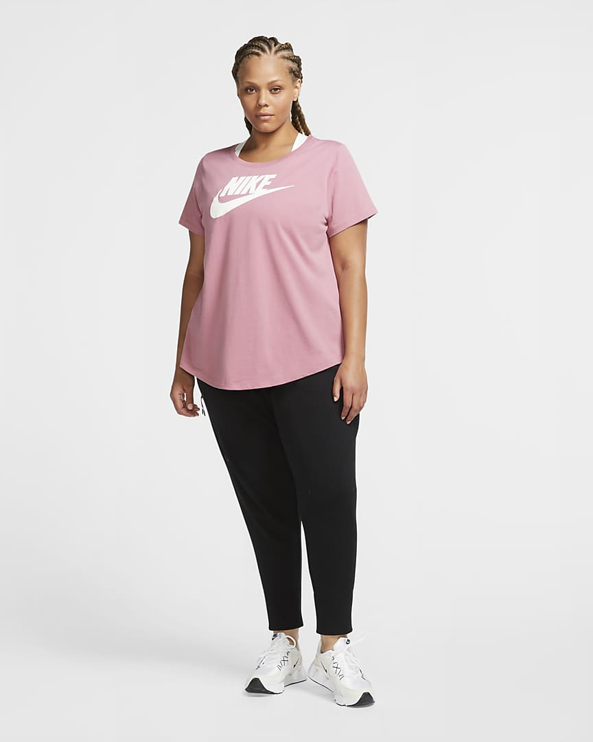 Nike Sportswear Tech Fleece Women\'s Pants (Plus Size) Black/Black