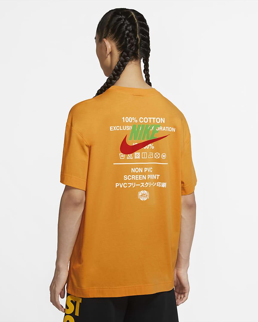 ナイキ スポーツウェア メンズTシャツ