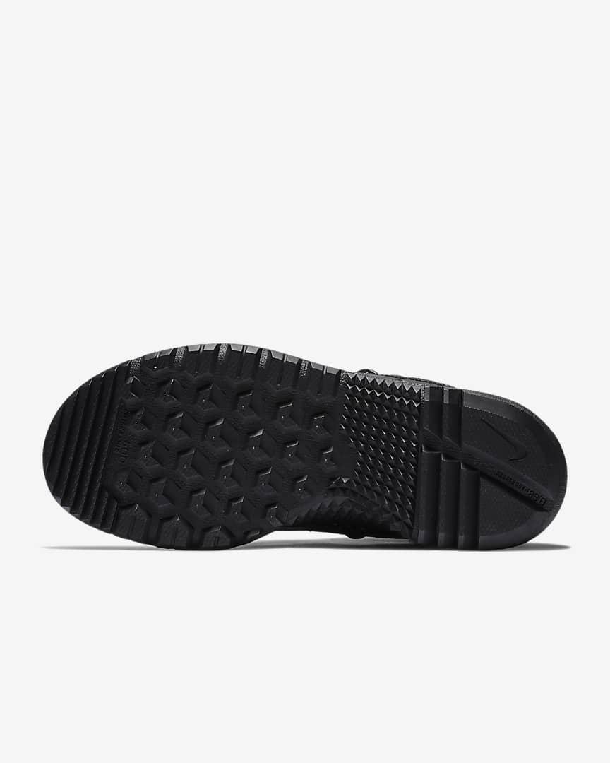 "Nike SFB Field 2 8"" Tactical Boots Black/Black"