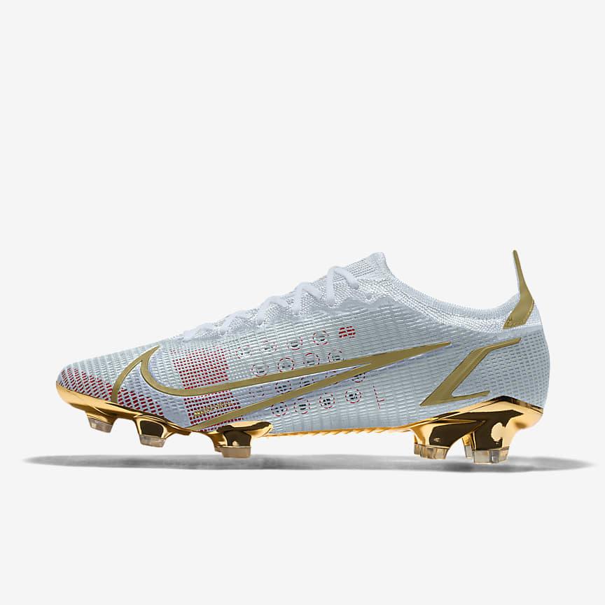 Nike Mercurial Vapor 14 Elite By You Custom Soccer Cleat Multi-Color/Multi-Color/Multi-Color/Multi-Color
