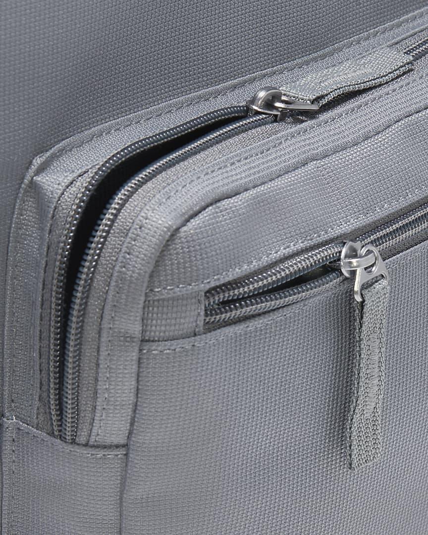 Nike Heritage Eugene Backpack Iron Grey/Iron Grey/Iron Grey