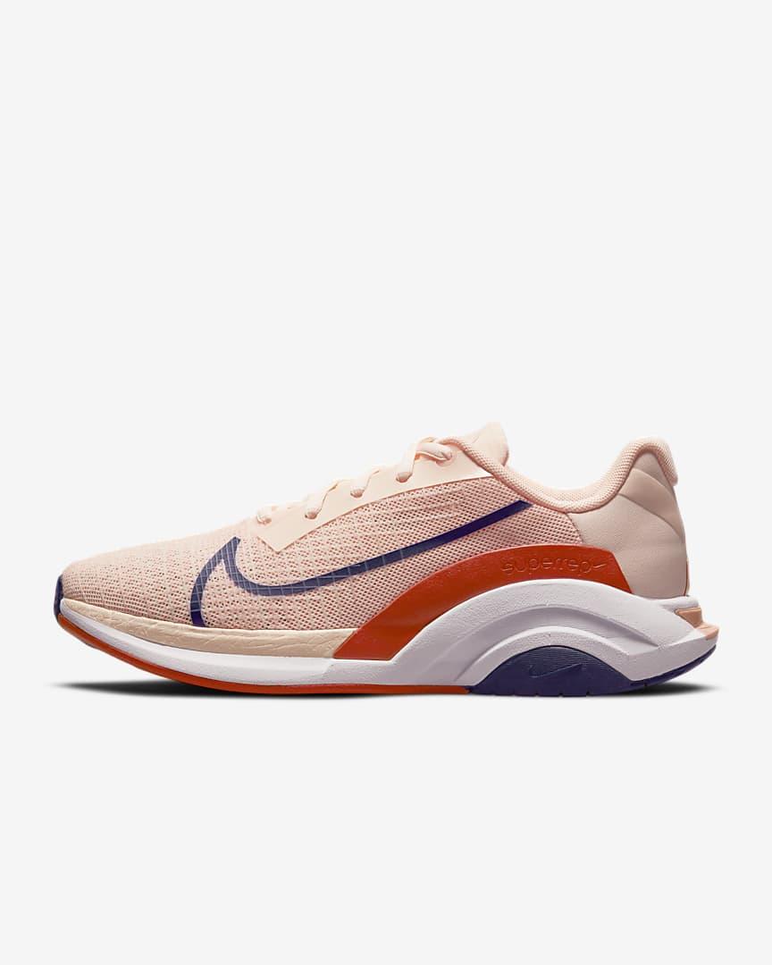 Nike ZoomX SuperRep Surge Endurance Class Women's Shoes