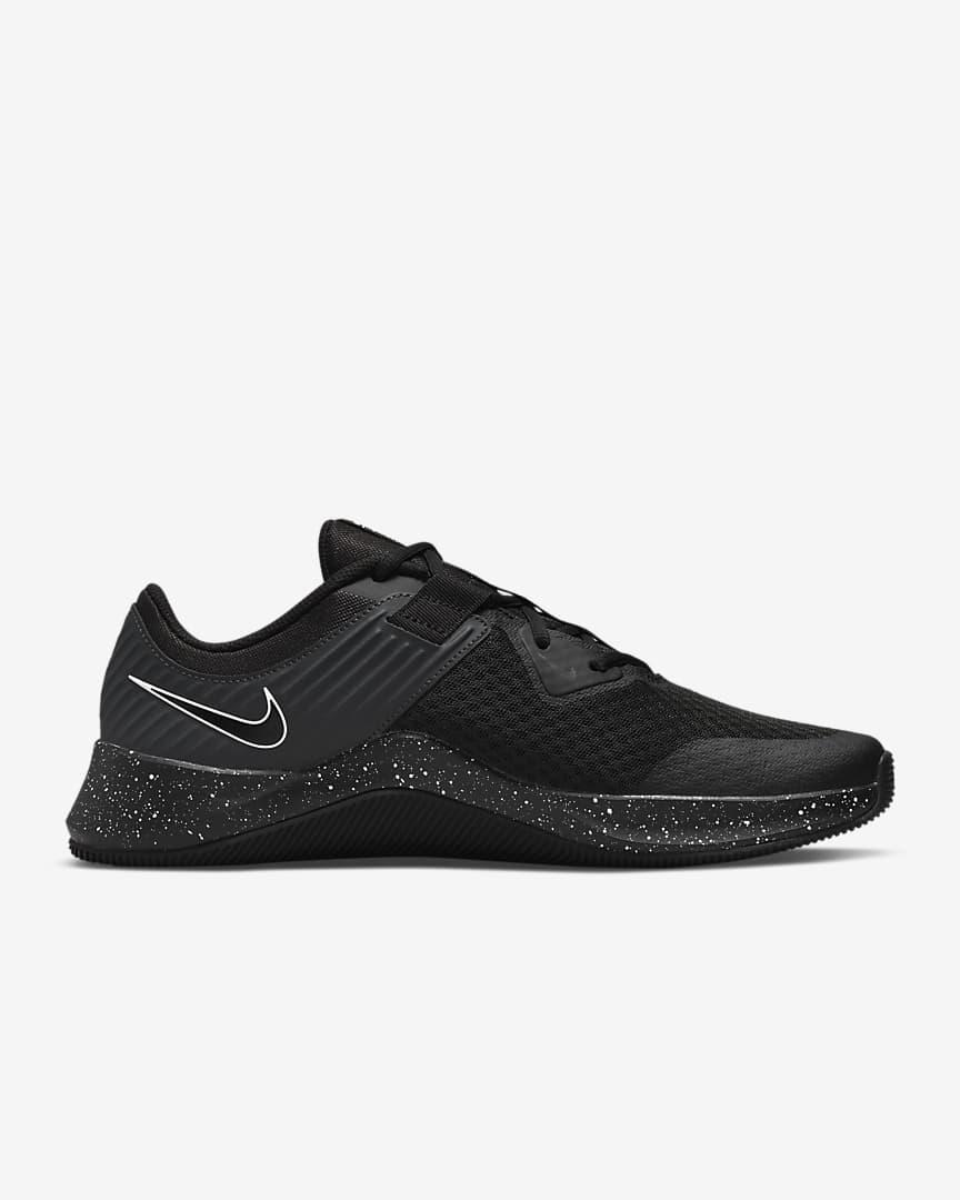 Nike MC Trainer Men\'s Training Shoes Black/Anthracite/White/Black