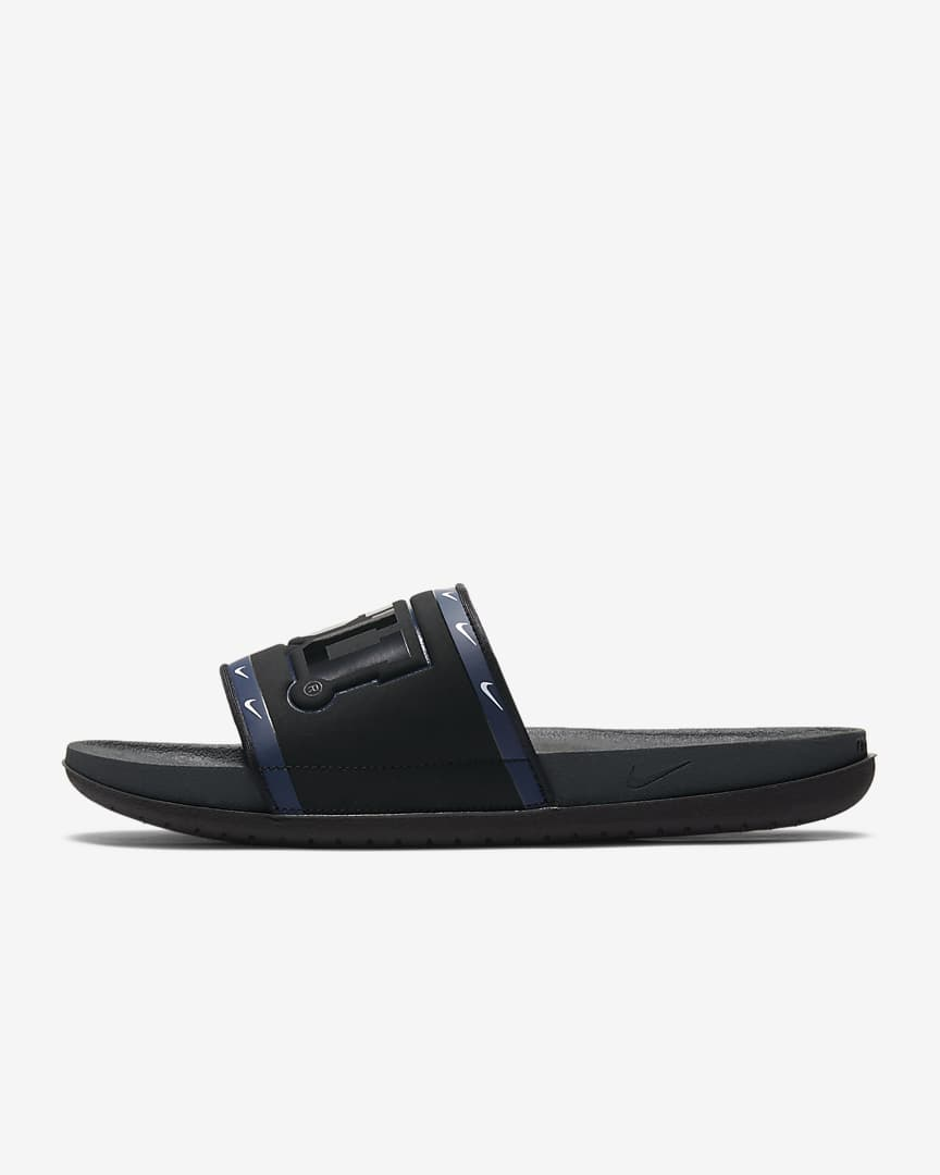 Nike Offcourt (Penn State) Slide Black/College Navy/White/Anthracite