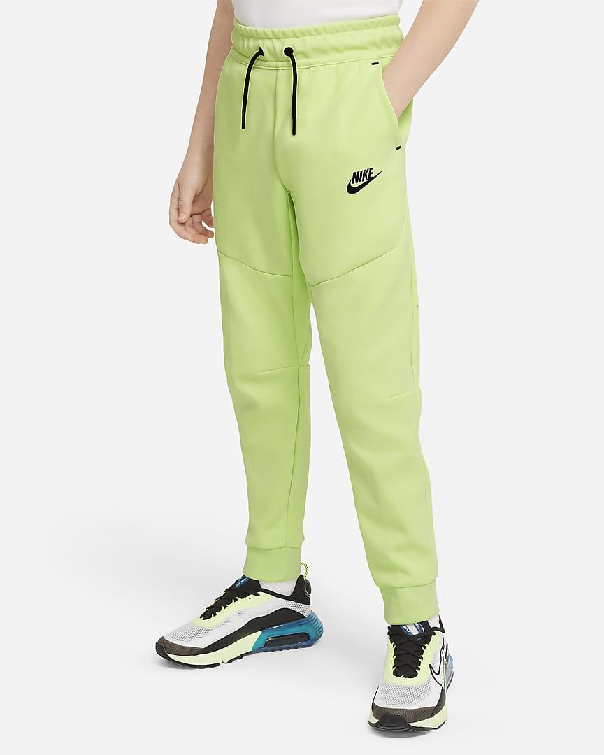 Nike Sportswear Tech Fleece Boys' Jogger Pants