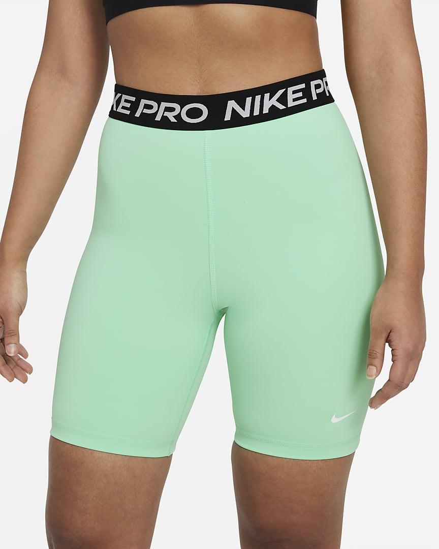 Nike Pro 365 Women\'s High-Rise 7\
