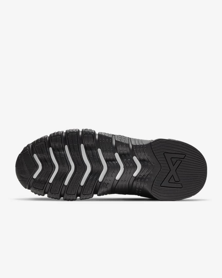Nike Free Metcon 4 Training Shoe Black/Volt/Black