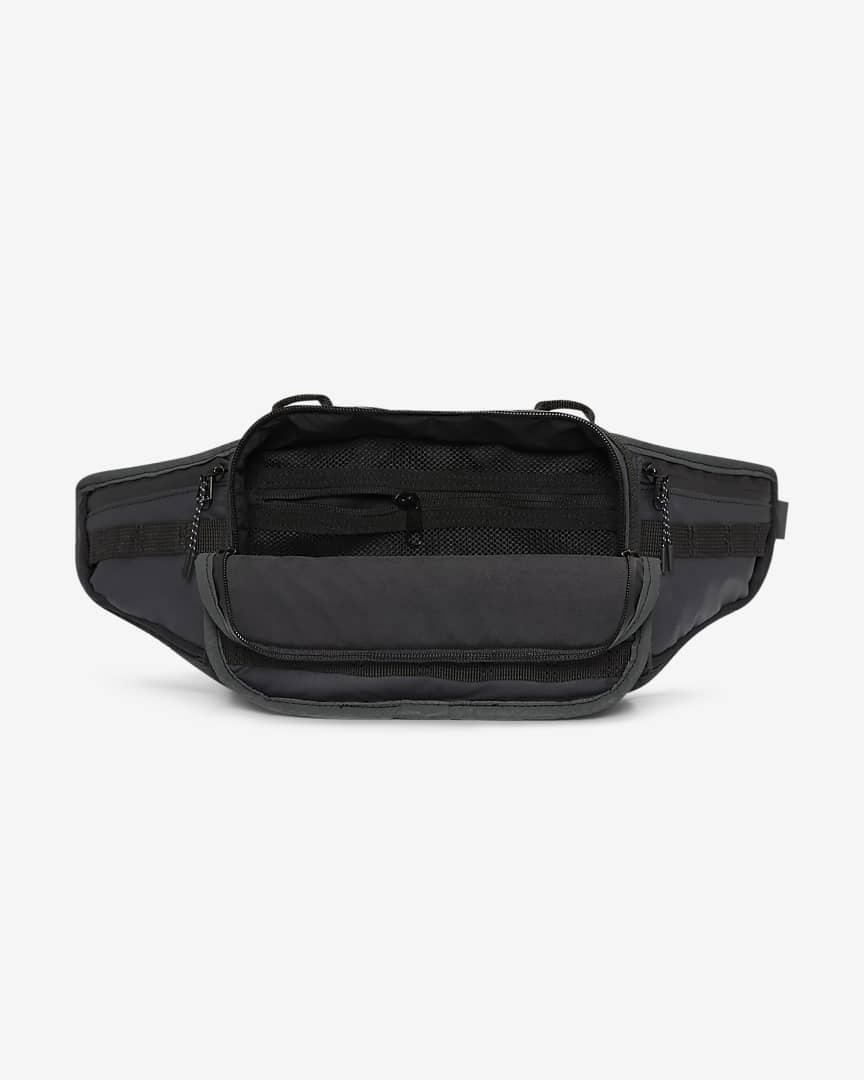 Nike Shield RPM Waistpack Black/Black