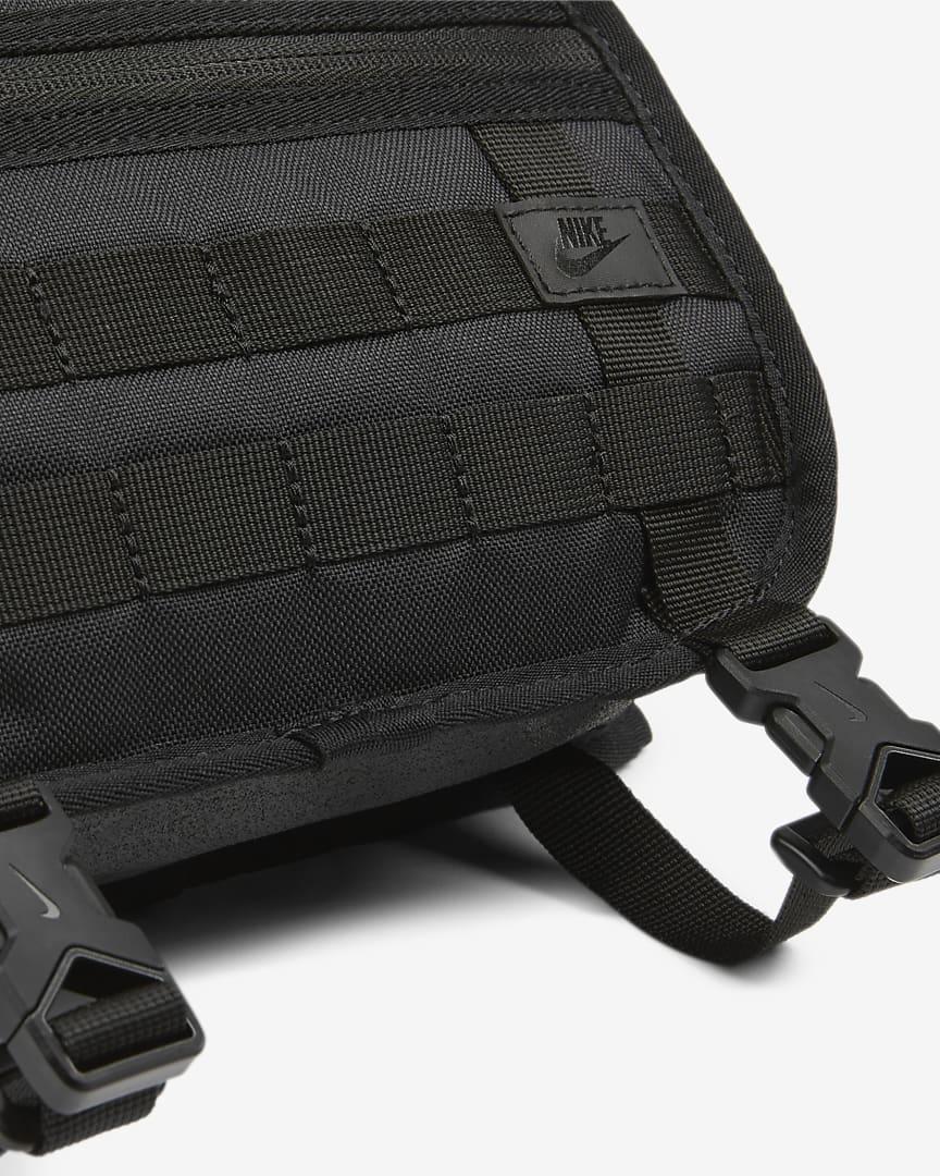 Nike Sportswear RPM Waistpack (Small Items) Black/Black/Black