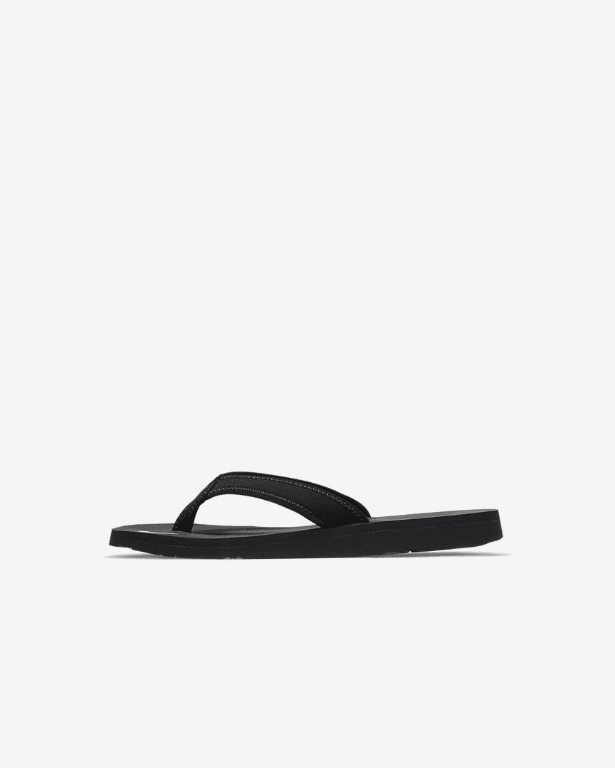 Nike Celso Girl Women\'s Thong Black/White