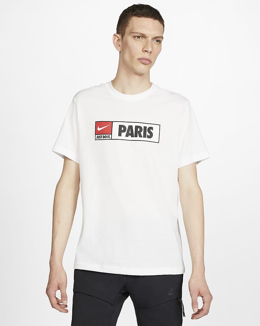 Camiseta Nike Paris
