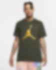 Low Resolution Jordan Jumpman Herren-T-Shirt