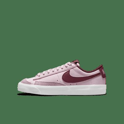 Nike Blazer Low '77 Big Kids' Shoes
