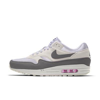รองเท้าผู้หญิงออกแบบเอง Nike Air Max 1 By You