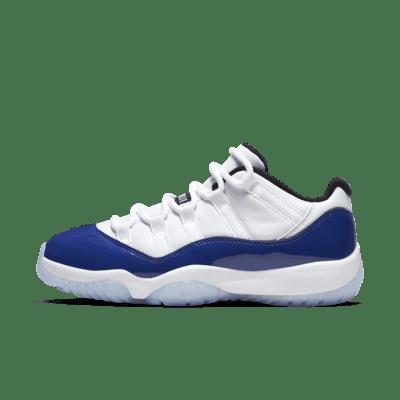 Air Jordan 11 Retro Low Women's Shoe