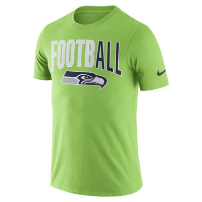 Nike Dri-FIT (NFL Seahawks) Men's T-Shirt