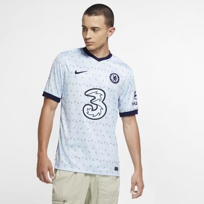 Camiseta de fútbol de visitante para hombre Chelsea FC 2020/21 Stadium