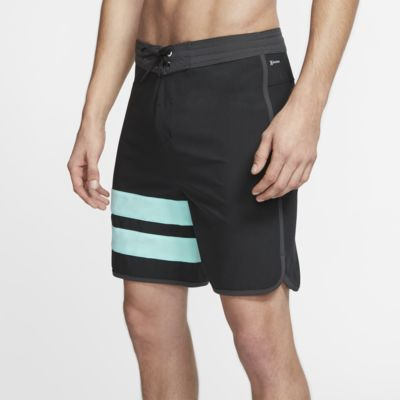 Hurley Phantom Block Party Men's 46cm Boardshorts