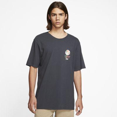 ハーレー x マツモト シェーブ アイス メンズ Tシャツ