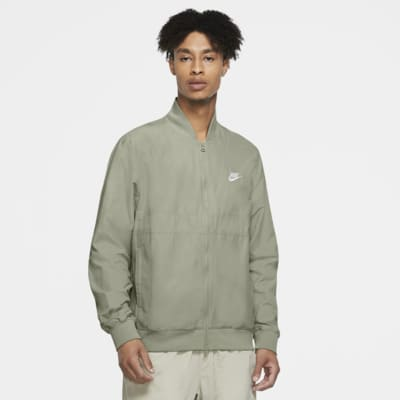 Nike Sportswear Men's Woven Players Jacket