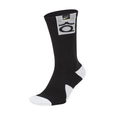 KD Nike Elite 籃球中筒襪