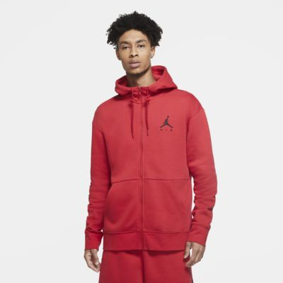 Jordan Jumpman Air Men's Fleece Full-Zip Hoodie