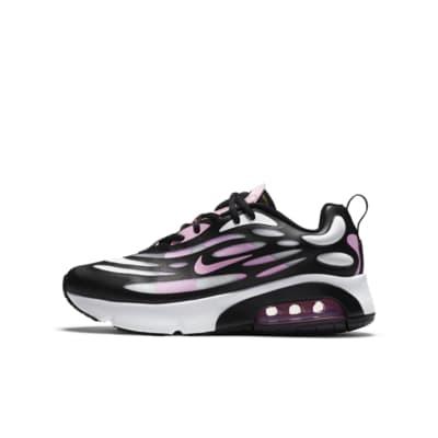 Nike Air Max Exosense sko til store barn