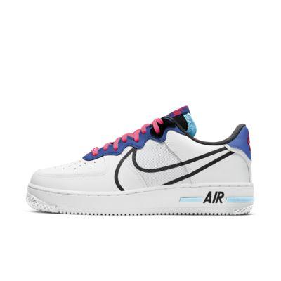 Nike Air Force 1 React Herenschoen