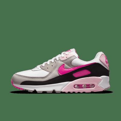 Nike Air Max 90 Women's Shoe. Nike LU