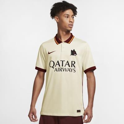 A.S. Roma 2020/21 Stadium Away Men's Soccer Jersey