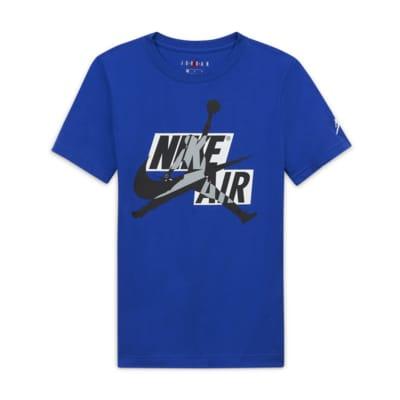 Jordan Jumpman Classics Older Kids' (Boys') T-Shirt