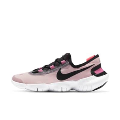 รองเท้าวิ่งผู้หญิง Nike Free RN 5.0 2020