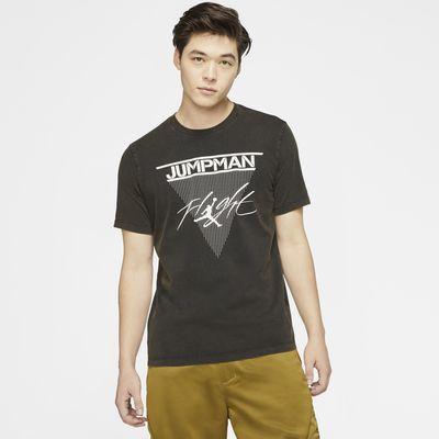 Jordan Jumpman Flight Men's T-Shirt