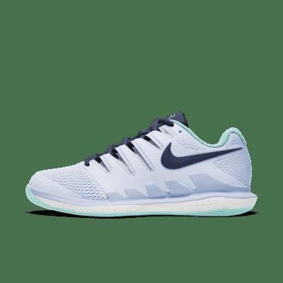 NikeCourt Air Zoom Vapor X Women's Hard Court Tennis Shoes