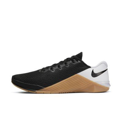 Nike Metcon 5 Men's Training Shoe. Nike.com