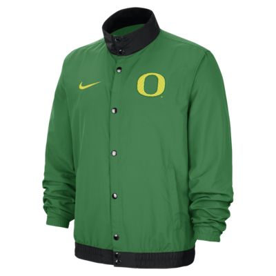 Nike College Dri-FIT (Oregon) Men's Jacket