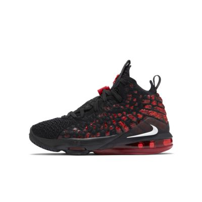 LeBron 17 Older Kids' Basketball Shoe