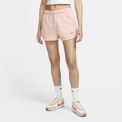 Nike Sportswear Swoosh Women's French Terry Shorts