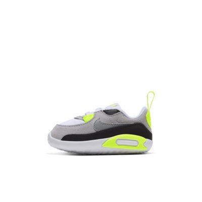 Nike Max 90 Crib (CB) 婴童童鞋