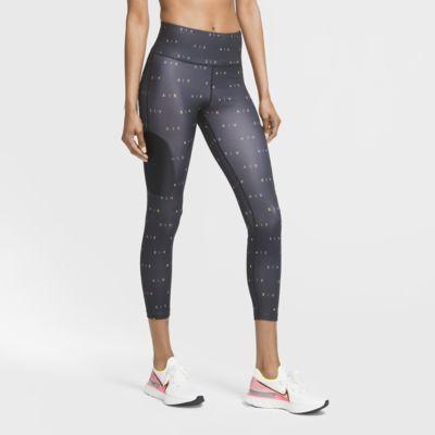 Nike Air 女款跑步緊身九分褲