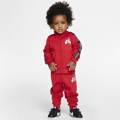 Jordan Jumpman Classics Baby (12–24M) Jacket and Trousers Set