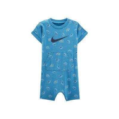 Enterito de bebé Nike (0 a 9 meses)