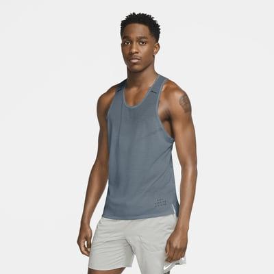 Nike Run Division Adapt Samarreta de tirants de running - Home