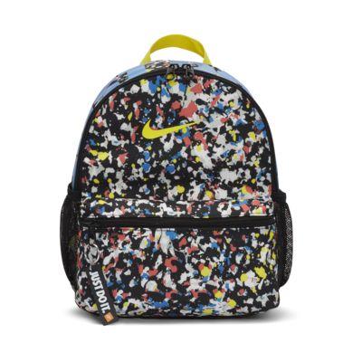 Nike Brasilia JDI 兒童印花背包 (迷你)