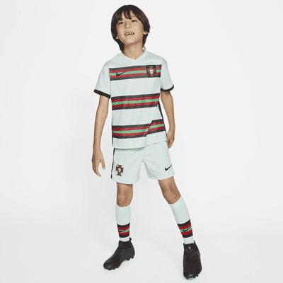 Divisa da calcio Portogallo 2020 per bambini - Away